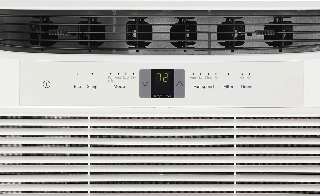Model: FFRA052WA1 | Frigidaire 5,000 BTU Window-Mounted Room Air Conditioner