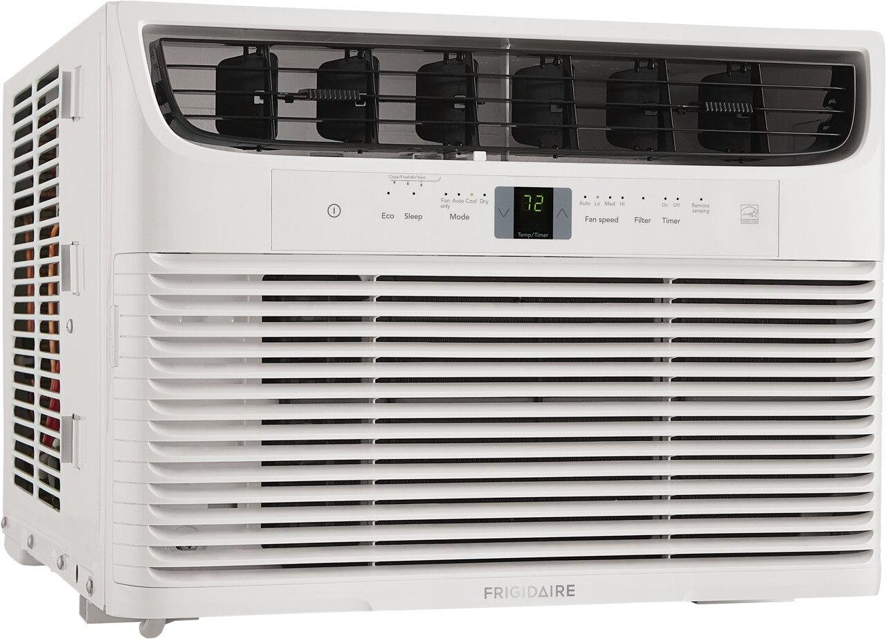 Model: FFRE103WA1 | Frigidaire 10,000 BTU Window-Mounted Room Air Conditioner