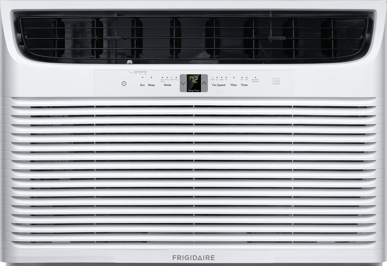 Frigidaire 25,000 BTU Window Air Conditioner with Slide Out Chassis