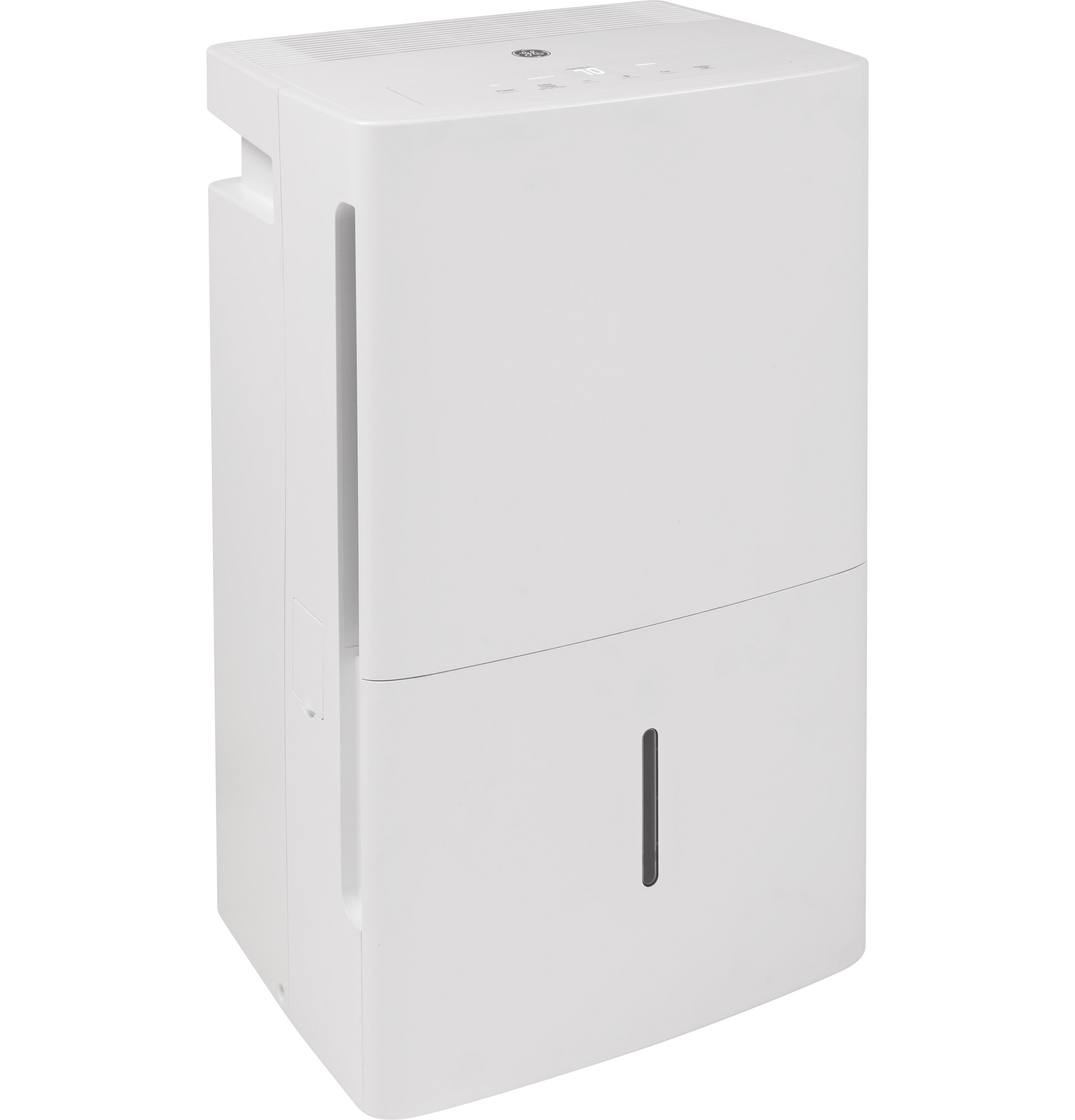 Model: ADEL35LZ | GE GE® Dehumidifier
