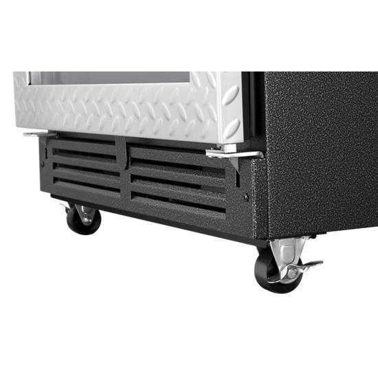 Model: GABC05FDKG   Gladiator Beverage Cooler
