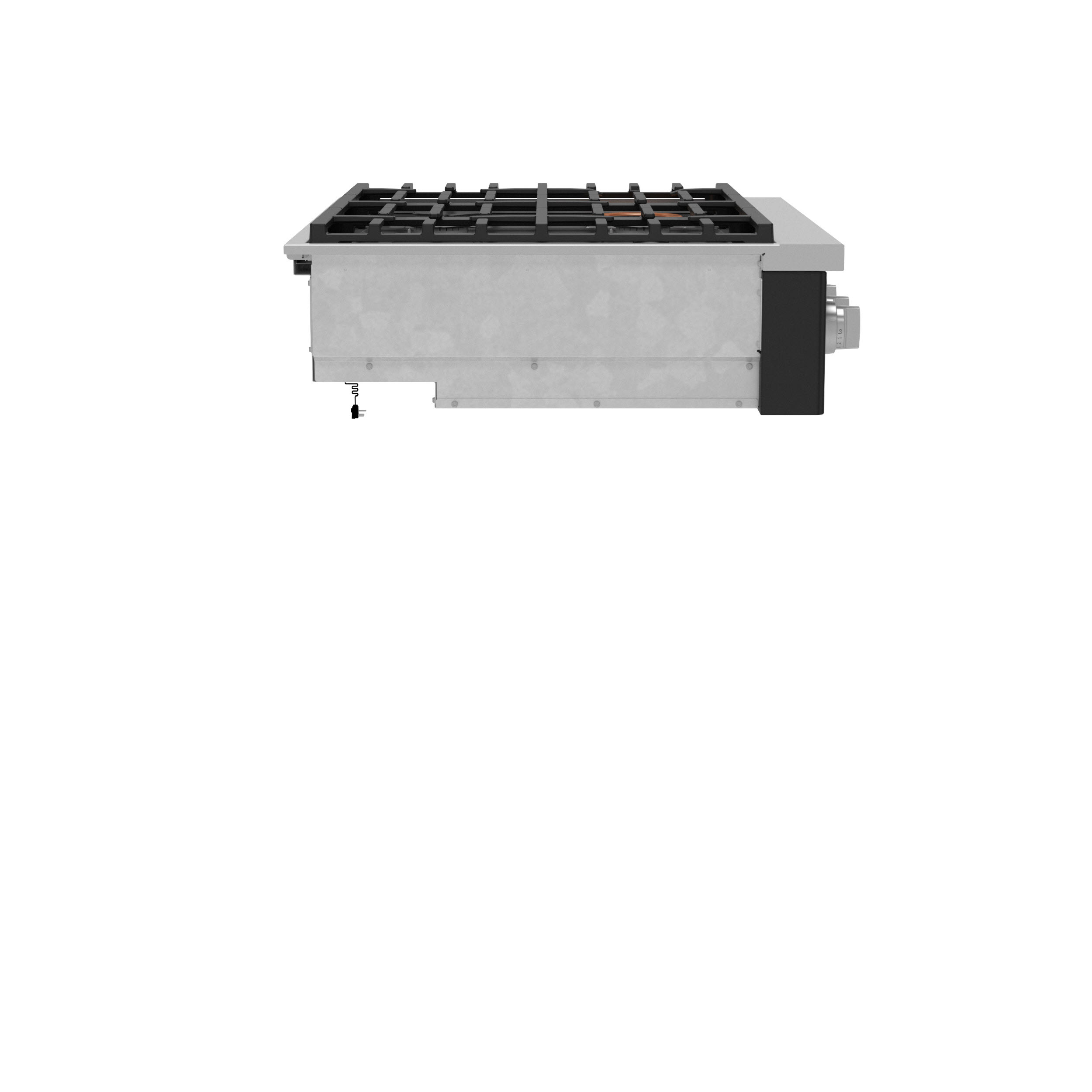 """Model: CGU366P3TD1 