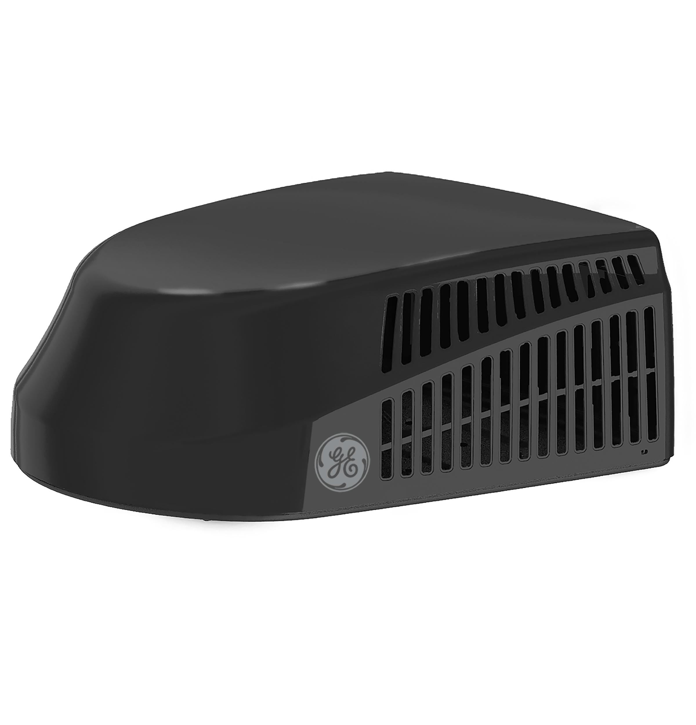 GE Exterior RV Air Conditioner - High Efficiency