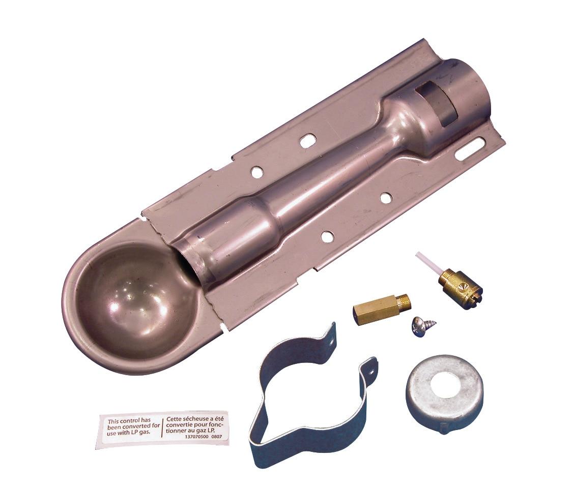 Model: PCK4200 | Electrolux Gas to Propane Dryer Conversion Kit
