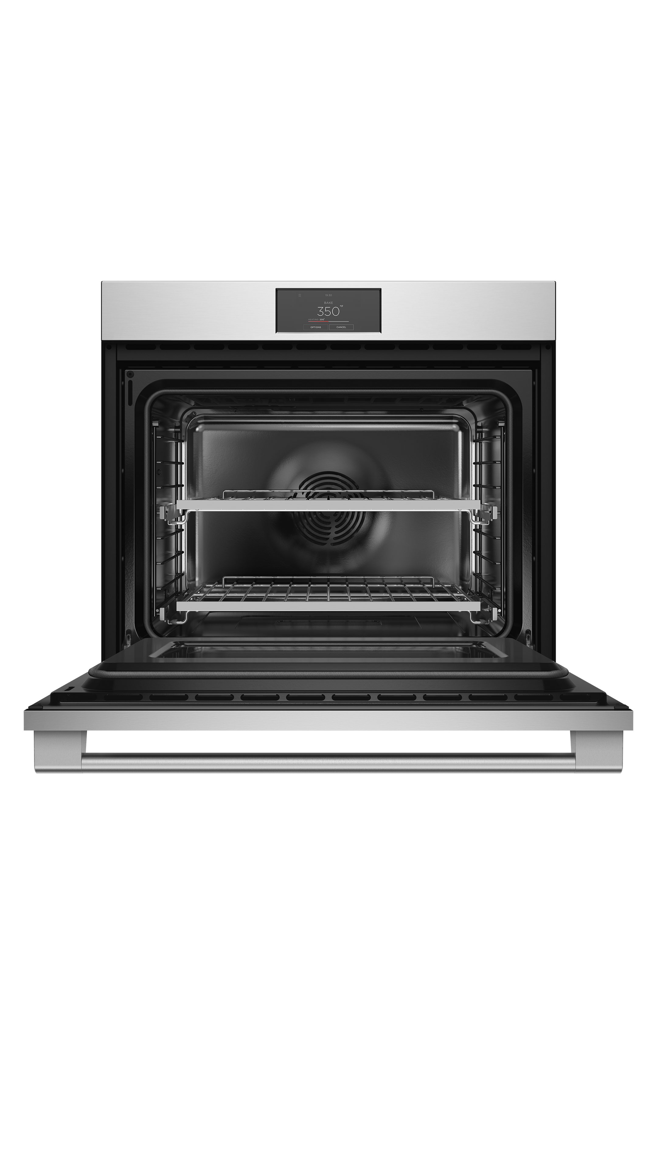 """Fisher and Paykel Oven, 30"""", 4.1 cu ft, 17 Function, Self-cleaning"""