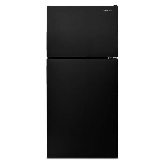 Amana 30-inch Wide Top-Freezer Refrigerator with Garden Fresh™ Crisper Bins - 18 cu. ft.