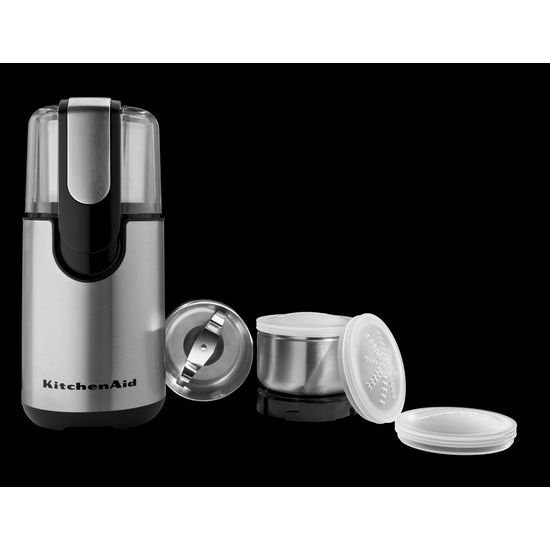 Model: BCG211OB | KitchenAid Coffee and Spice Grinder