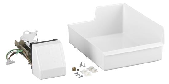 Unbranded Refrigerator Ice Maker Kit
