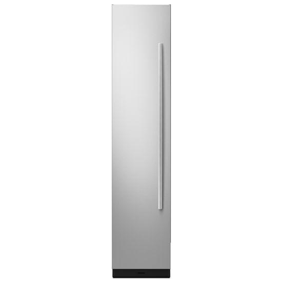 """Jenn-Air 18"""" Built-In Freezer Column (Left-Hand Door Swing)"""