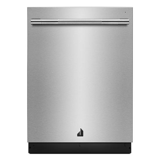 """Jenn-Air RISE™ 24"""" TriFecta™ Dishwasher, 38 dBA"""