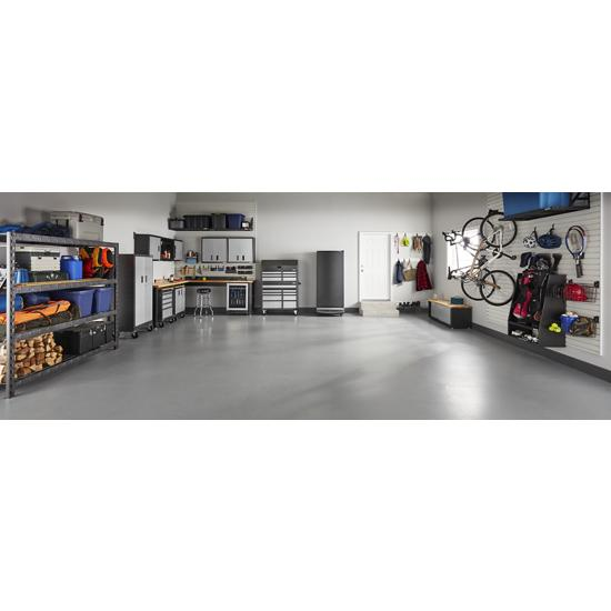 Model: GARF30FDGB | Gladiator 17.8 Cu. Ft. All Refrigerator