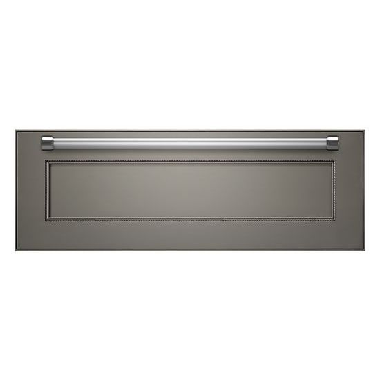 Model: KEWS175BPA | KitchenAid 27'' Slow Cook Warming Drawer, Panel-Ready