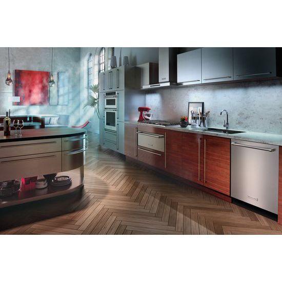 Model: KOWT100ESS | KitchenAid 30'' Slow Cook Warming Drawer