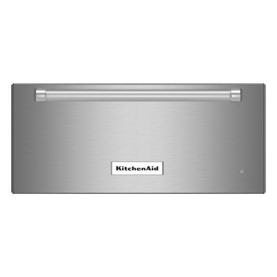 Model: KOWT104ESS | KitchenAid 24'' Slow Cook Warming Drawer