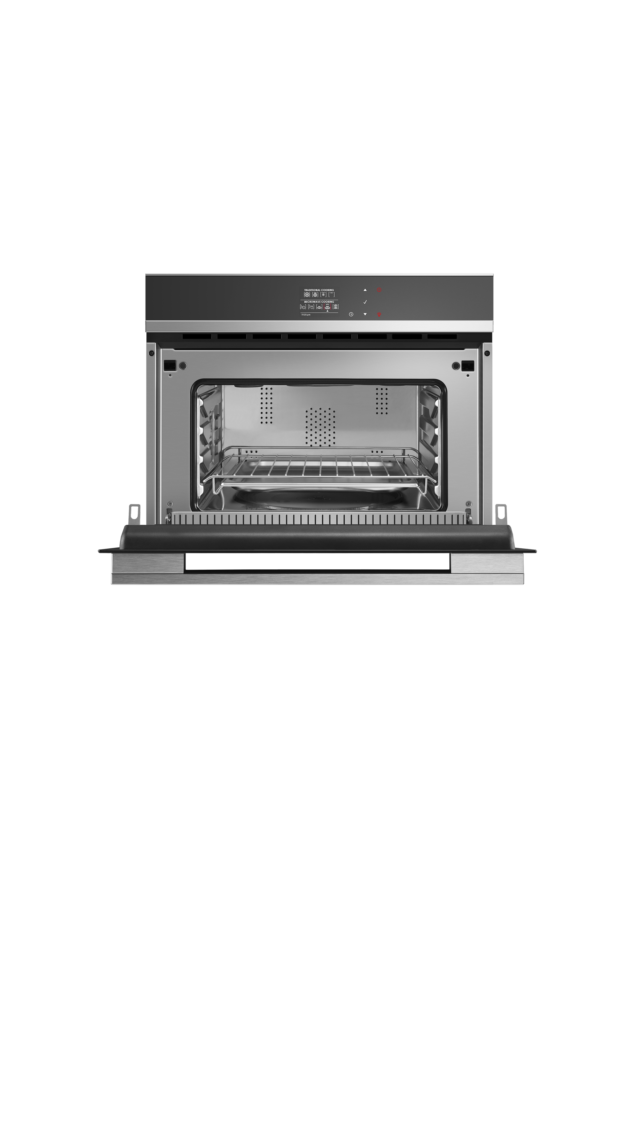 """Fisher and Paykel Convection Speed Oven 24"""""""