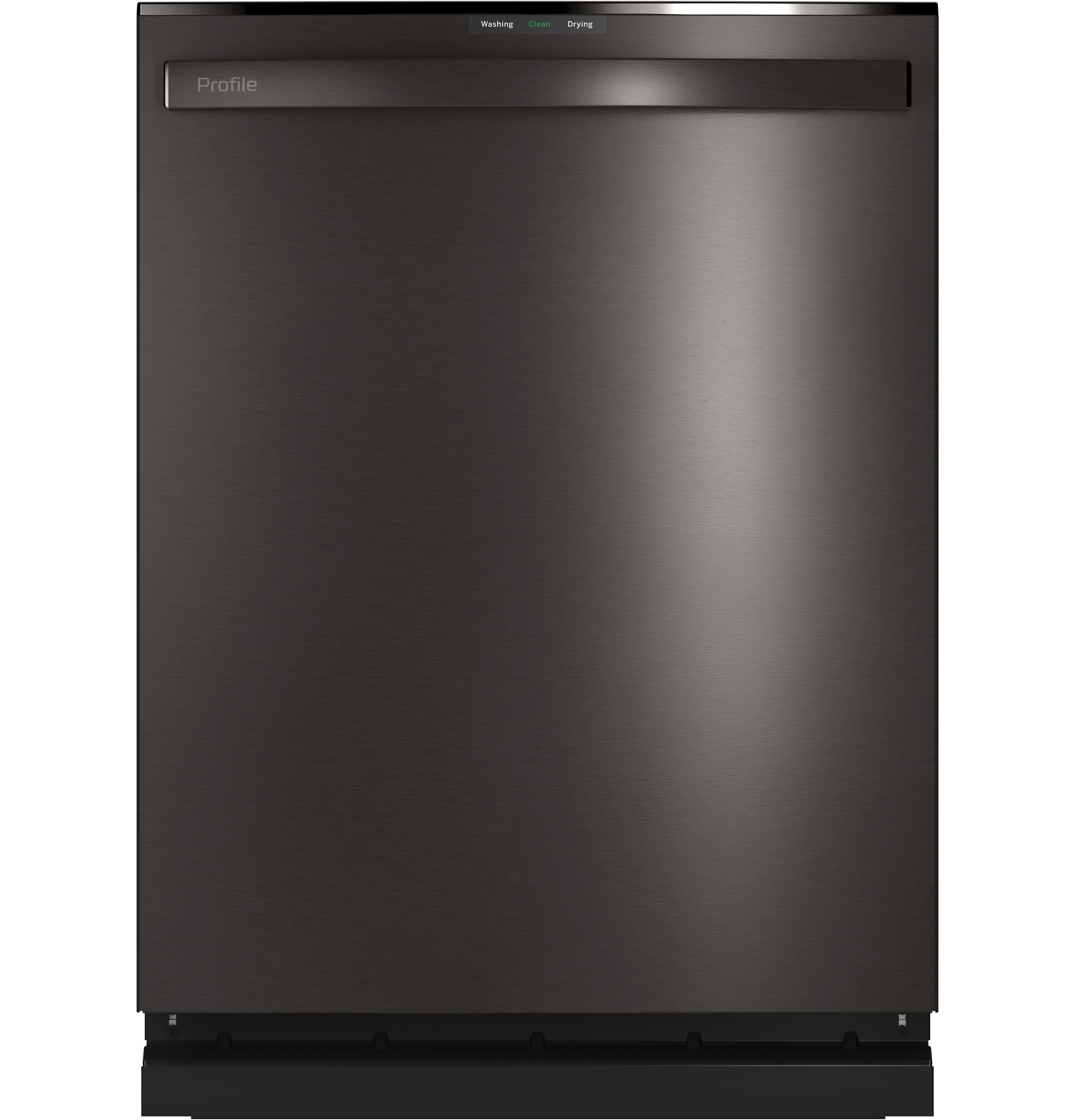 Model: PDT715SBNTS | GE Profile GE Profile™ Top Control with Stainless Steel Interior Dishwasher with Sanitize Cycle & Dry Boost with Fan Assist