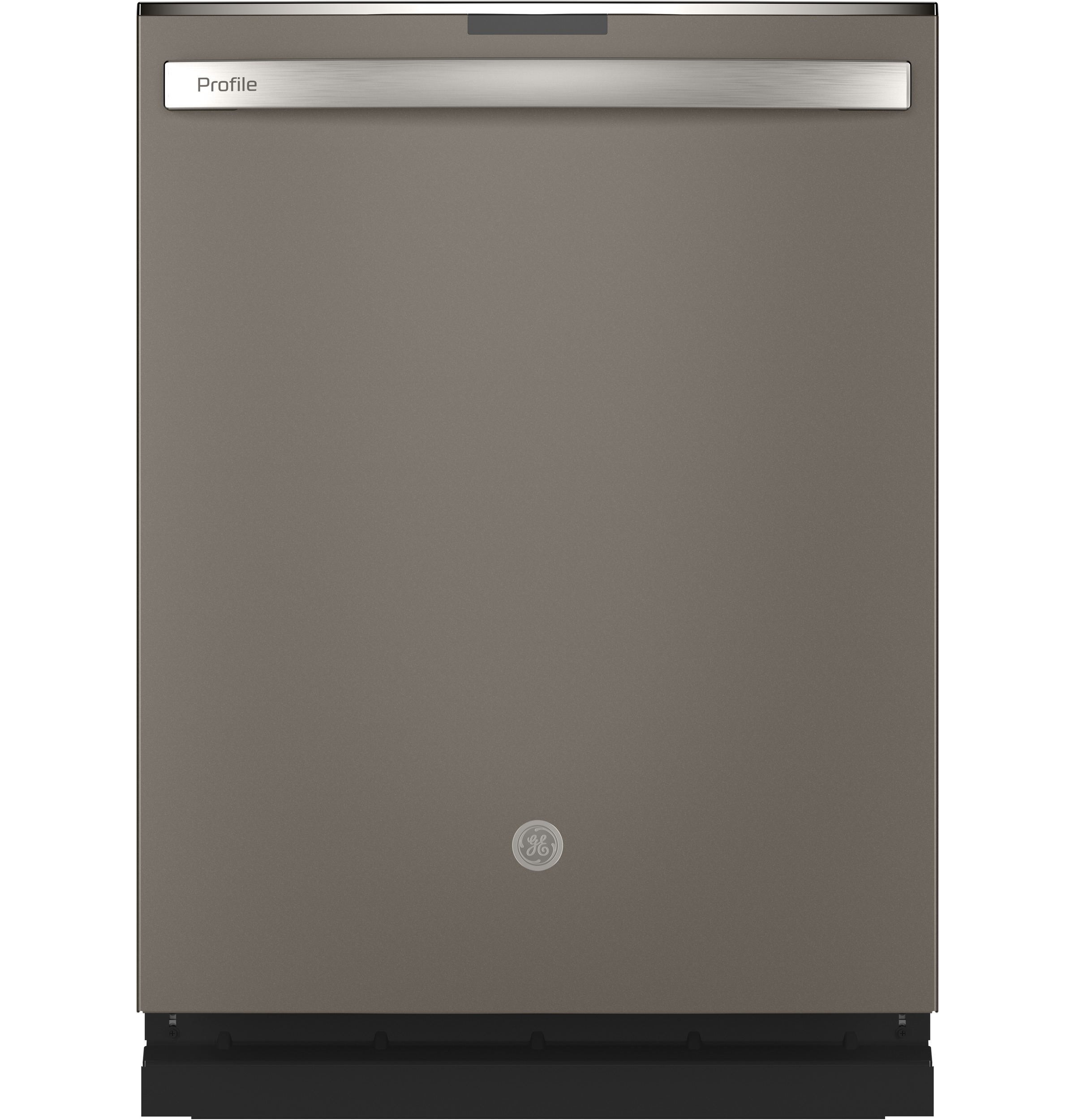 Model: PDT715SMNES | GE Profile GE Profile™ Top Control with Stainless Steel Interior Dishwasher with Sanitize Cycle & Dry Boost with Fan Assist