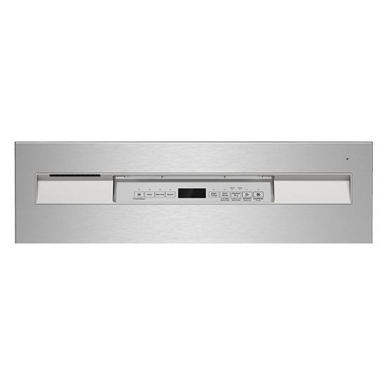 Model: MDB4949SKZ   Maytag Stainless steel tub dishwasher with Dual Power filtration