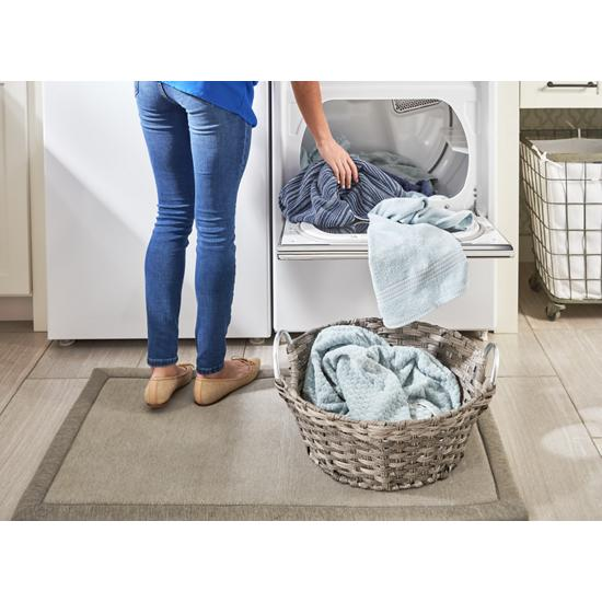 Model: MVW7232HW | Maytag Smart Capable Top Load Washer with Extra Power Button - 5.3 cu. ft.