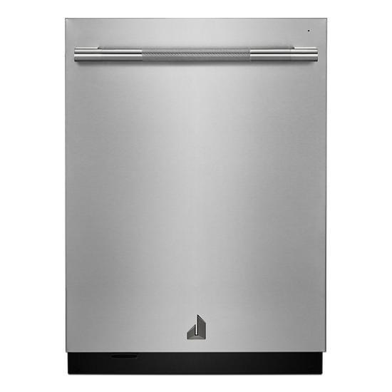 "Model: JDPSS244LL | Jenn-Air RISE™ 24"" Built-In Dishwasher, 38 dBA"