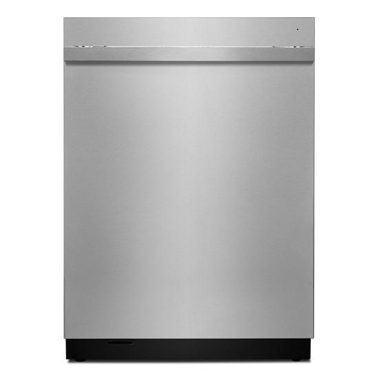 "Jenn-Air NOIR™ 24"" Built-In Dishwasher, 38 dBA"
