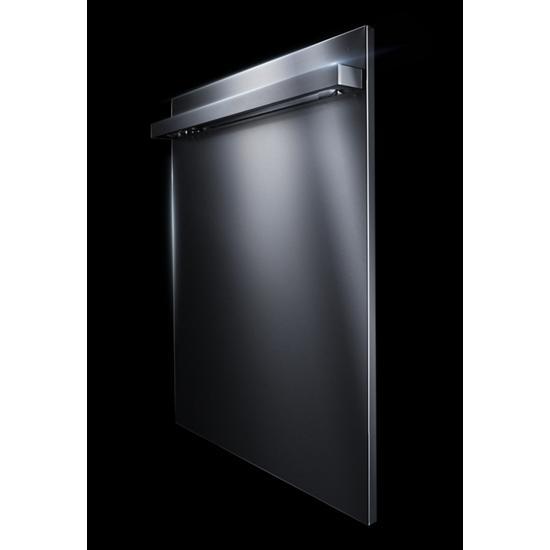 """Model: JDPSS244LM   Jenn-Air NOIR™ 24"""" Built-In Dishwasher, 38 dBA"""