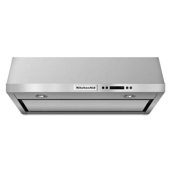 Model: KVUB600DSS | KitchenAid 30'' Under-the-Cabinet, 4-Speed System