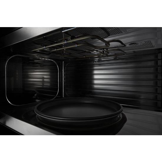 Model: MMV4207JZ | Maytag Over-the-Range Microwave with Dual Crisp feature - 1.9 cu. ft.