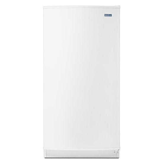 Model: MZF34X16DW | Maytag 16 cu. ft. Frost Free Upright Freezer with FastFreeze Option