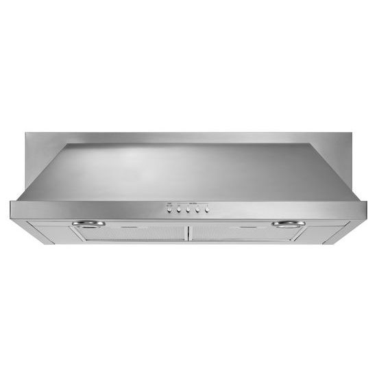 """Unbranded 36"""" Convertible Under-Cabinet Hood"""