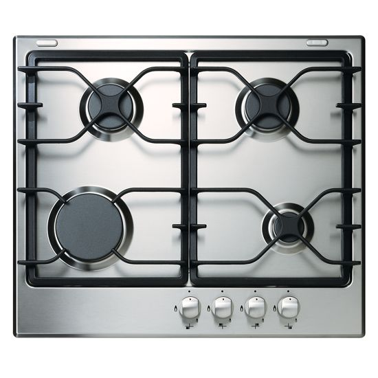 Model: WCG52424AS   Whirlpool 24-inch Gas Cooktop with Sealed Burners
