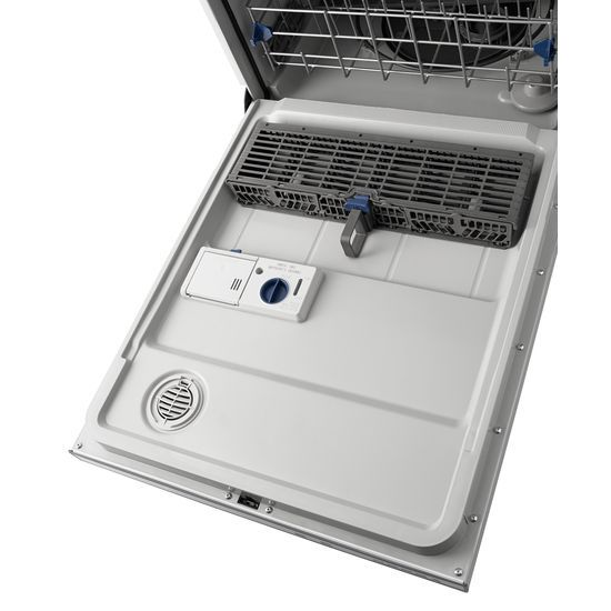 Model: WDF520PADM   Whirlpool ENERGY STAR® certified dishwasher with 1-Hour Wash cycle