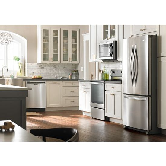 Model: WDF540PADM   Whirlpool ENERGY STAR® certified dishwasher with Sensor cycle