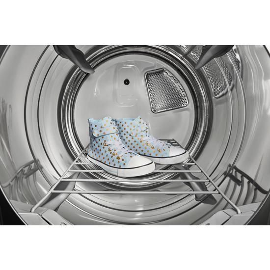 Model: WGD8620HC | Whirlpool 7.4 cu. ft. Front Load Gas Dryer with Steam Cycles