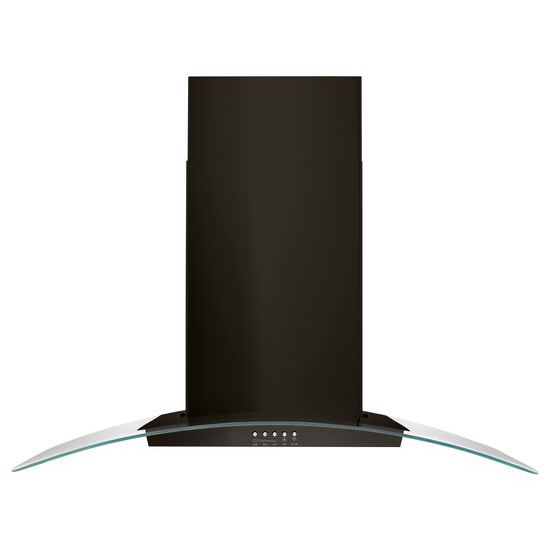 "Model: WVW51UC6HV | Unbranded 36"" Concave Glass Wall Mount Range Hood"