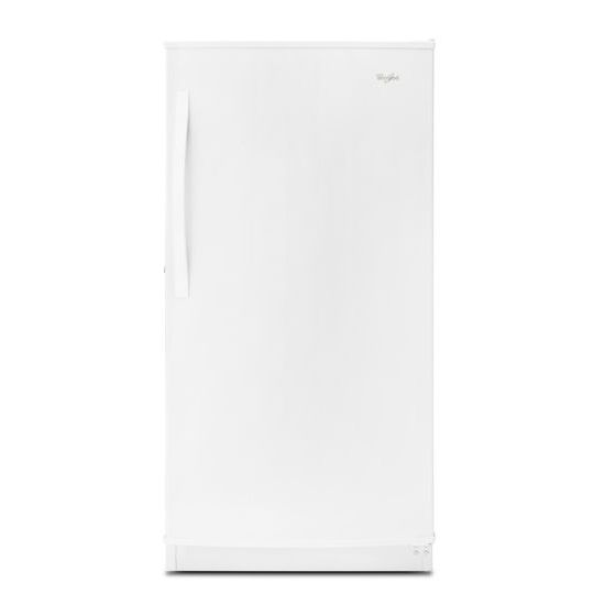 Whirlpool 16 cu. ft. Upright Freezer with Frost-Free Defrost