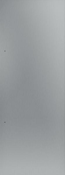 Bosch BFL30IR800, Door panel