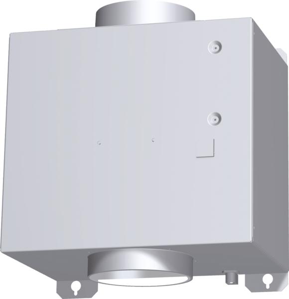 Bosch DHG6015NUC, Blower