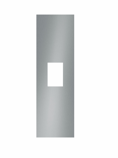 Thermador TFL24ID905, Door panel