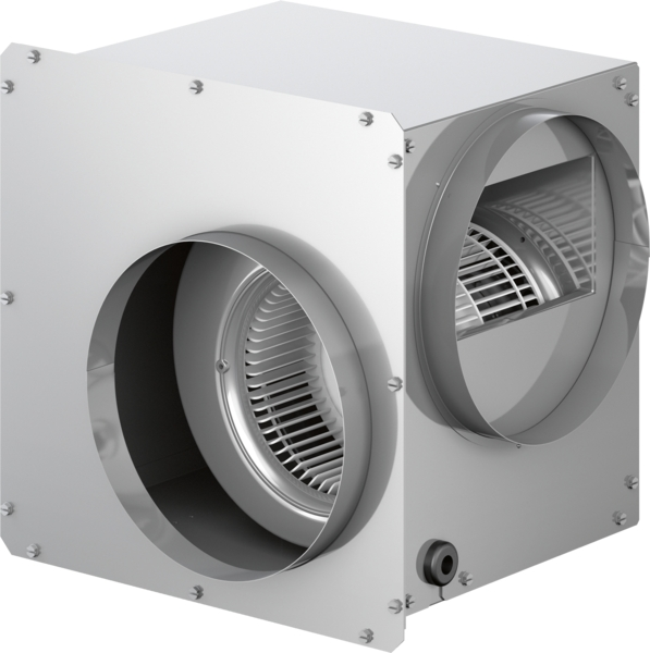 Thermador VTD600P, Blower