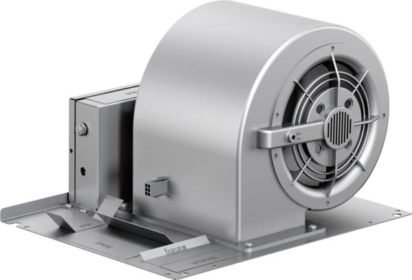 Thermador VTN630W, Blower