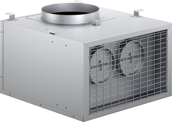 Model: VTR1330W | Thermador VTR1330W, Blower