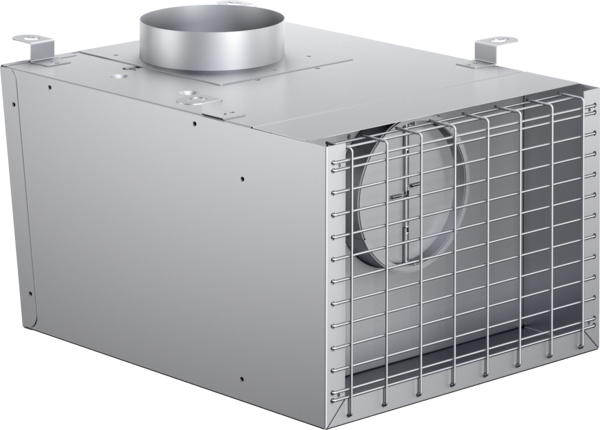 Thermador VTR630W, Blower