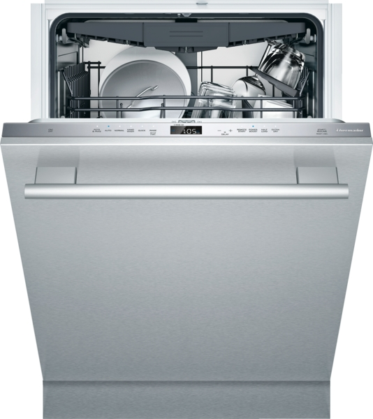 Thermador DWHD650WFM, Dishwasher