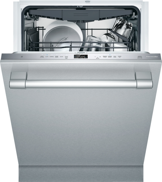 Thermador DWHD650WFP, Dishwasher