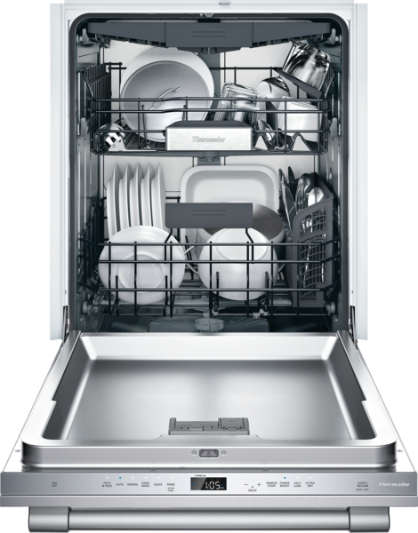 Model: DWHD650WFP | Thermador DWHD650WFP, Dishwasher