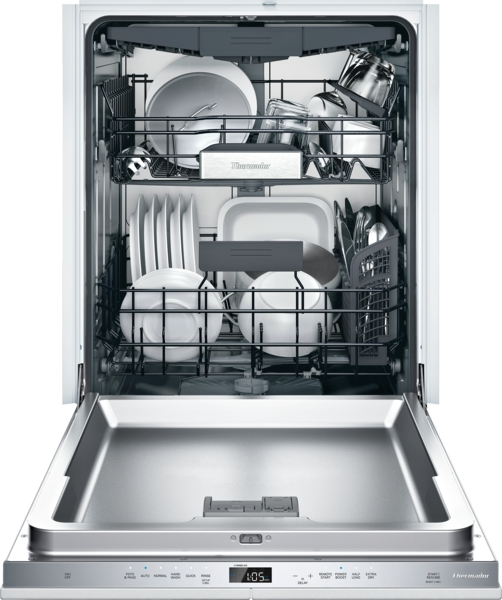 Model: DWHD650WPR | Thermador DWHD650WPR, Dishwasher