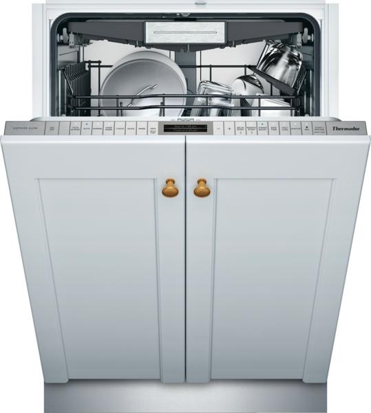 Thermador DWHD770WPR, Dishwasher
