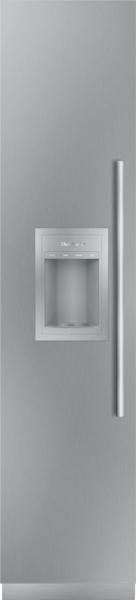 Thermador T18ID900LP, Built-in Freezer
