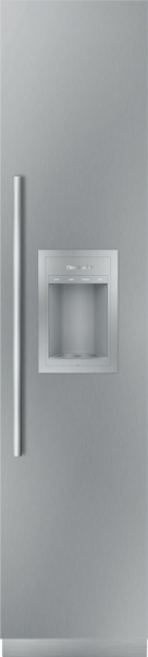 Thermador Freedom® Built-in Panel Ready Freezer Column 18''